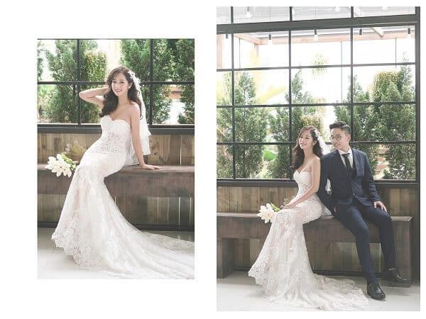 Áo cưới màu gì lên hình đẹp cho ngày cưới hỏi?