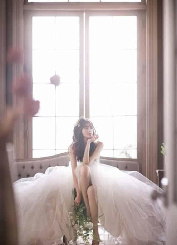 Váy cưới 3D - Ảnh 2