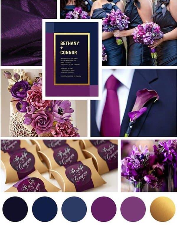 Màu sắc đám cưới của cung Thần Nông - Ảnh 3