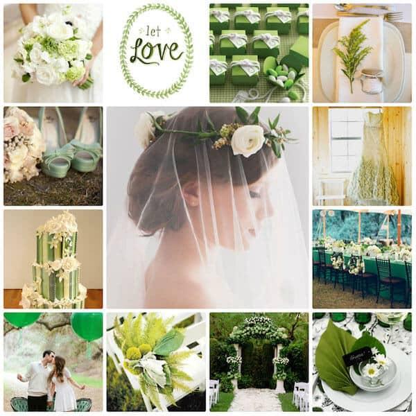 Màu sắc đám cưới của cung Nhân Mã - Ảnh 1