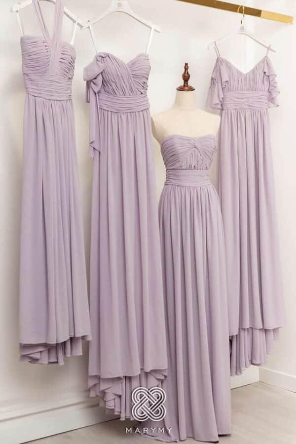 Thuê váy phù dâu tphcm ở Marymy - Ảnh 1