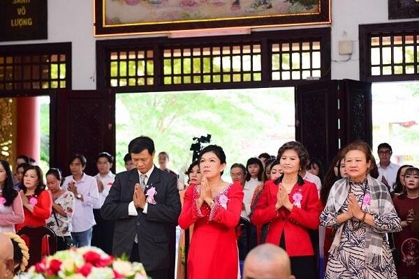 Lễ Hằng Thuận giúp cân bằng đời sống tinh thần, hướng con người đến chân – thiện – mỹ