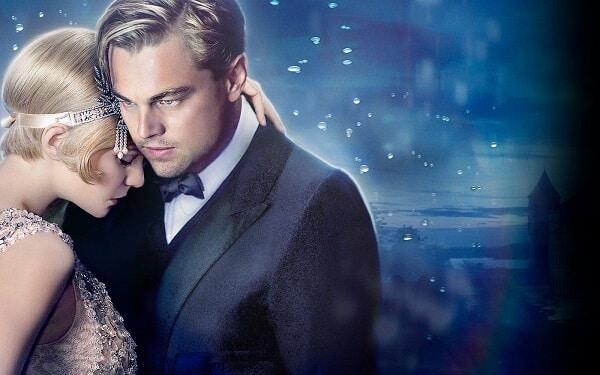 Bộ phim The Great Gatsby