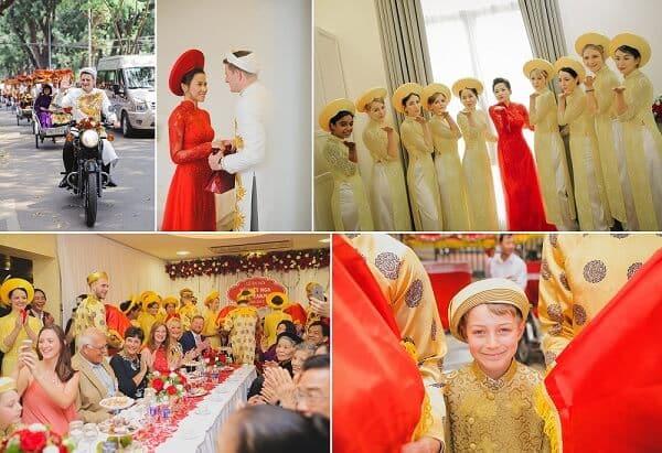 Phóng sự cưới: Trào lưu quay phim chụp ảnh cưới